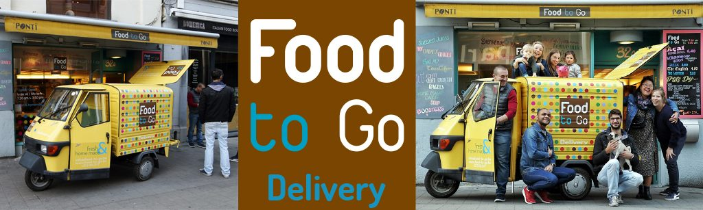 Food to go livraison